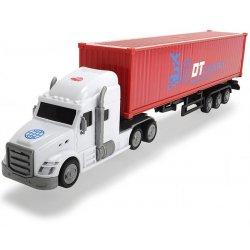 Dickie Ciężarówka 3 rodzaje