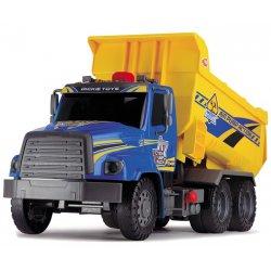 DICKIE Air Pump Duża Wywrotka Ciężarówka Samochód
