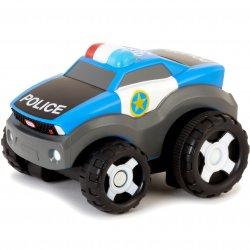 Lttle Tikes Autko Kaskaderskie Wóz Policyjny Police Car