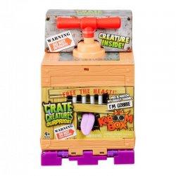 Crate Creatures Suprise KaBOOM Stworek Troll