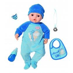 Baby Annabell Chłopiec Akexander