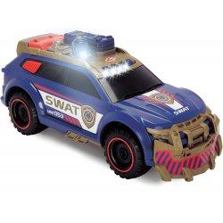Samochód 33 cm auto SWOT ochrona miasta Dickie