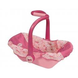 Baby Annabell Nosidełko - fotelik dla lalki 2 w 1