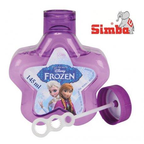 Simba Bańki Mydlane Frozen