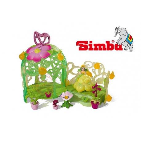 Simba FLOWEE ALTANA Z FIGURKĄ