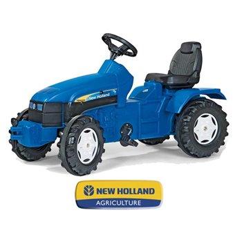 New Holland Rolly Toys Traktor na pedały rollyFarmTrac 3-8 Lat