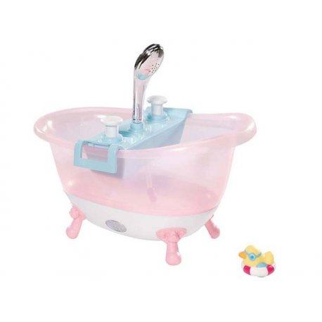 Zapf Creation Interaktywna wanienka z prysznicem Baby Born