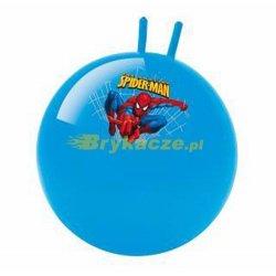 Piłka do skakania Spiderman NOVA
