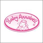 Zabawki Baby Annabell