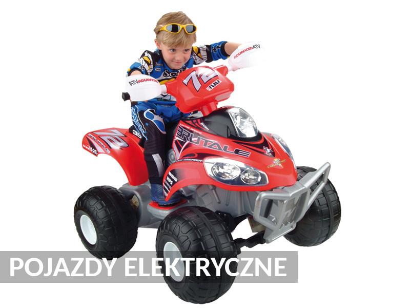 kategoria pojazdy elektryczne