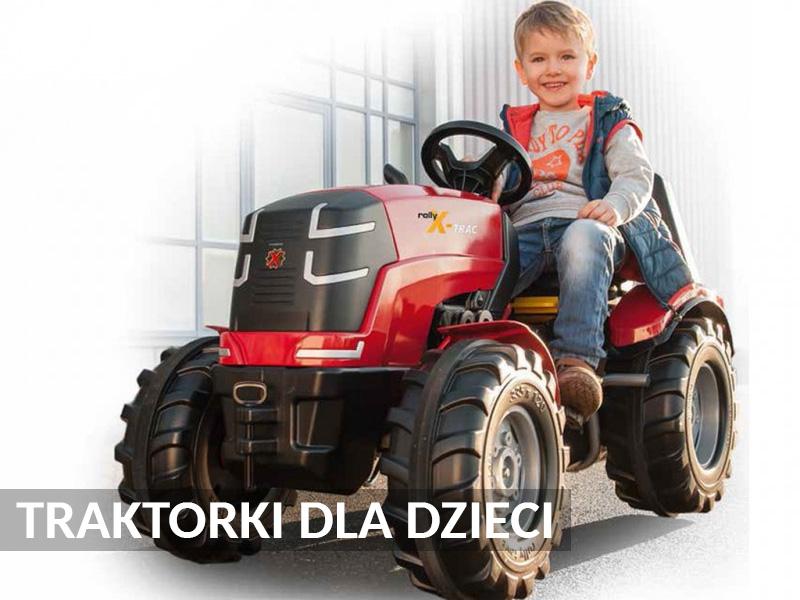 kategoria traktorki
