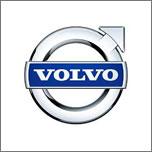 Zabawki Volvo