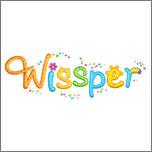 Zabawki Wissper