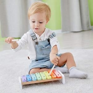 Zabawki wspierające rozwój koncentracji Twojego dziecka, o których wspominaliśmy w naszej edukacyjnej czwartkowej serii! 😁😍#zabawa #edukacja #odgrywanieról #klocki #cymbałki #muzyka #lekarz #makijaż #zabawki #fun #brykacze #edukacja #edukacyjneczwartki #educzwartek #wesołe #dzieci